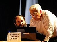 Conferencia Alcochete 2009