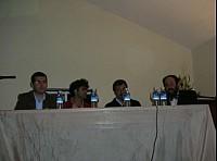Conferencia Jarmelo 2006
