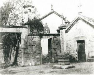 Casal de Cinza