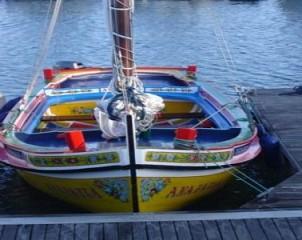 Tagus Navy